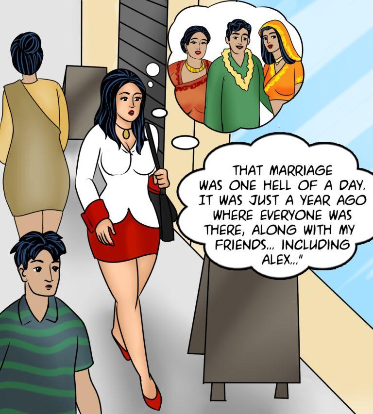 Veena Episode 14 - Panel 004