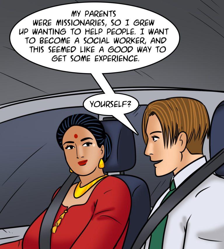 Velamma - Episode 110 - Page 004