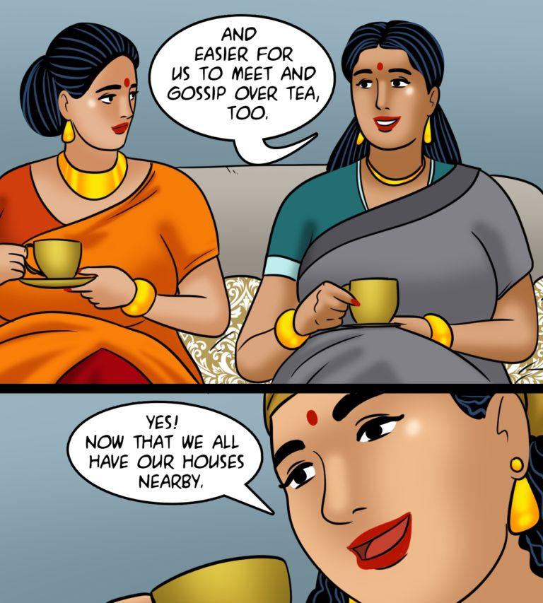 Velamma - Episode 111 - Page 005