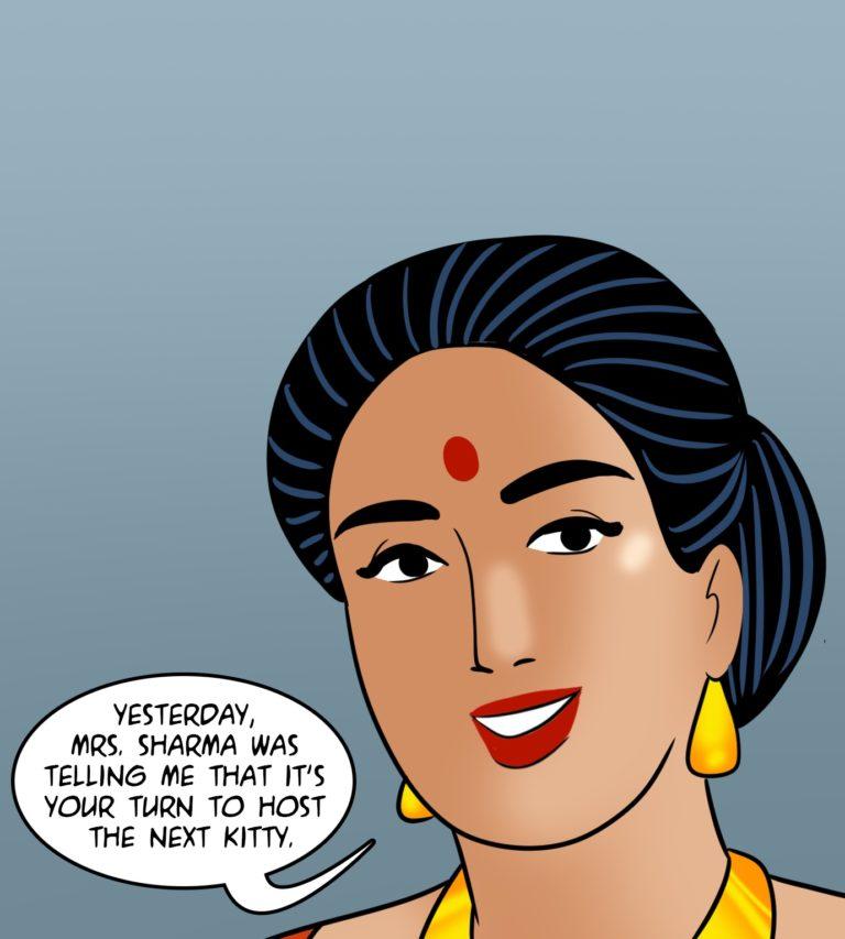 Velamma - Episode 111 - Page 006